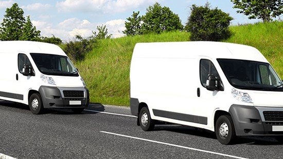 Why Fleet Insurance might save you time and money when insuring your business vehicles