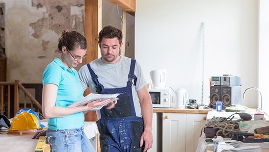 Revealed: 10 requests homeowners ask tradespeople to do